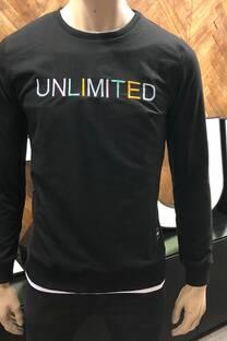 Buzo Rustico Unlimited -