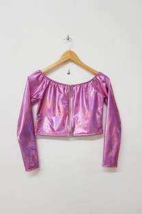 Top Hologram S/M -