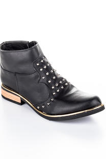 Bota Negra Arizona -
