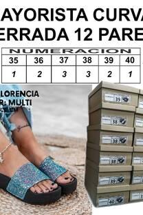 MAYORISTA FLORENCIA MULTICOLOR -