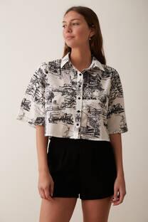 Camisa Home -