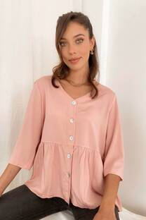 Blusa Paris lisa -