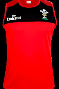 Musculosa Wales Deportiva -