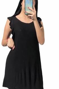 Vestido modal con lycra -