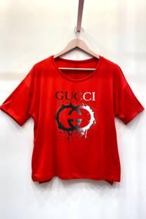 Remera Gucci -