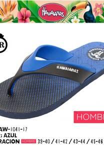 HAW 1041-17 HOMBRE -