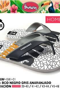 HAW 1041-21 HOMBRE -