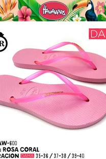 HAW 600 ROSA CORAL -