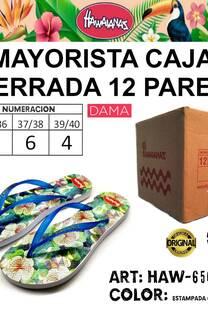 MAYORISTA 650-62 -