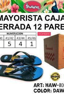 MAYORISTA 800/82 DOWN -
