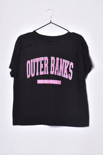 Remera Outer Banks -