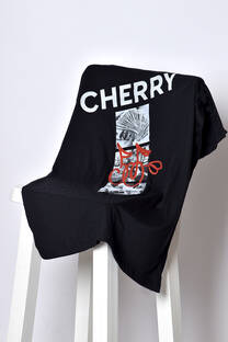 Remeron Cherry -