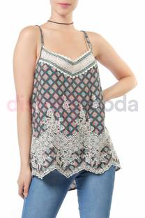 MUSCULOSA TAYLOR -
