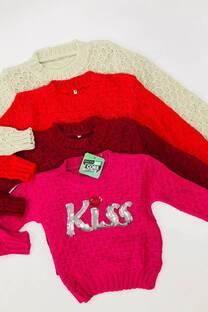 SWEATER KISS -