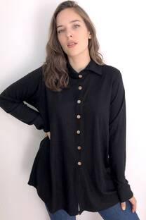 B0008 Camisa Lanilla -