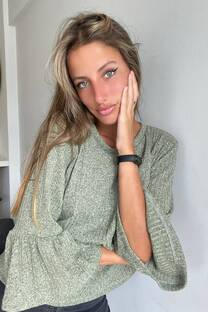 Blusa Bianca -
