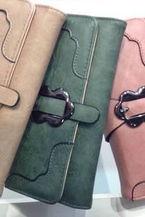 Billetera belt -