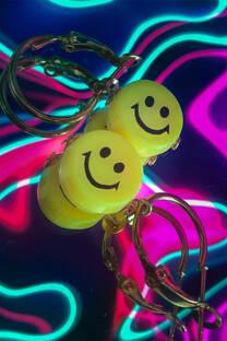 AROS HAPPY YELLOW FACE
