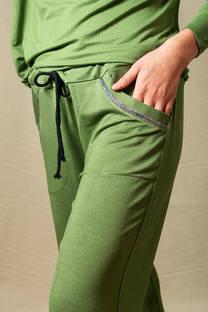 Pantalón Amanda (Talles Grandes) -