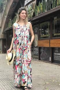 Vestido LIZ -