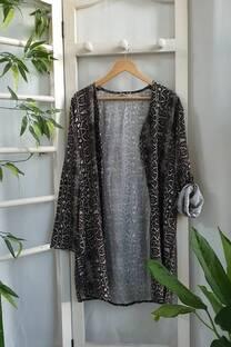 Kimono Reptil -