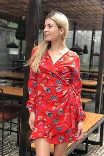 Vestido VIANNER -