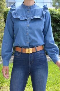 Camisa Berrie -