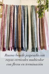 RUANA ALPES  -