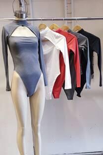 Body Triangulo -