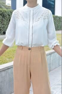 Camisa Gaia -