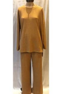 conjunto remeron y pantalon -
