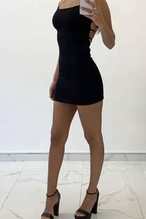 Vestido Laisa -