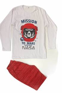 PIJAMA DE VARON MISION TO MARS -