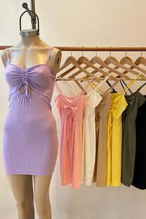 Vestido Magnolia -