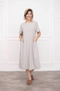 Vestido Luciana -