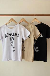 Remera Angel -