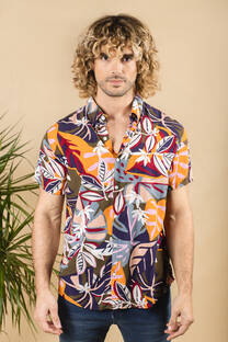 Camisa Punta Cana -
