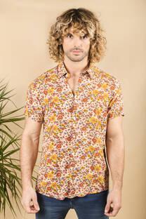 Camisa Bayahibe -