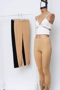 Pantalon Del C/Tajo y Tachas #751B -