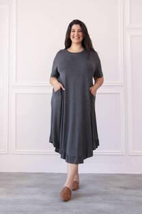 Vestido Ivana -