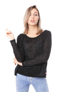 SWEATER FLAME LANILLA -