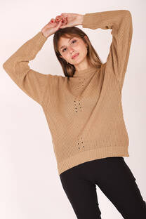 Sweater Calado Helga -