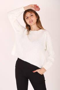 Sweater Manga Calada Shirley -