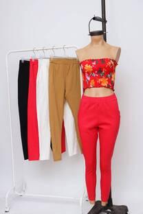 Pantalon Bengalina #701D -