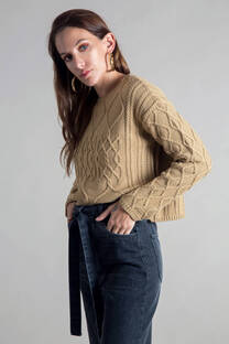 Sweater Solana -
