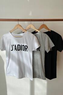 Remera Jadior -