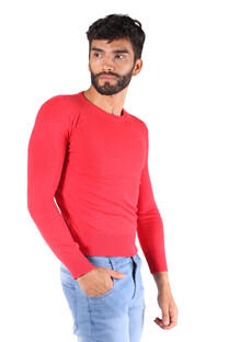SWEATER SOFT FIT -