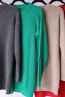 Sweater oversize  -