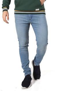 Jean Elastizado Skinny 1132198 -