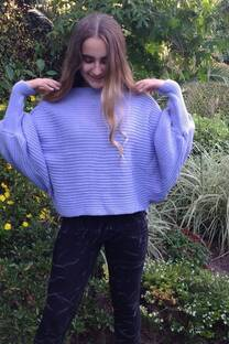 Qsweater Butterfly -